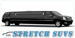 Wedding limousine in Mesa AZ