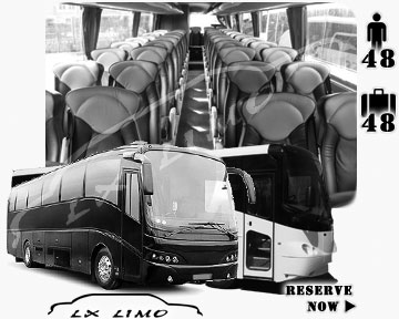 Mesa coach Bus for rental | Mesa coachbus for hire